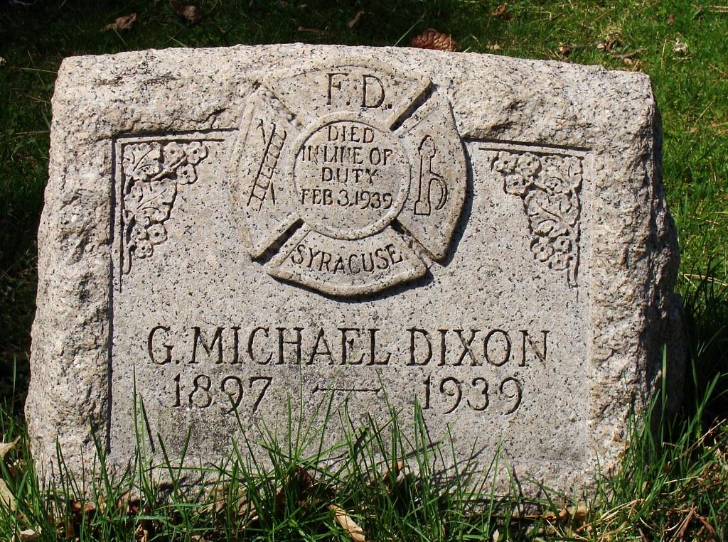 St. Agnes Cemetery - Syracuse, NY