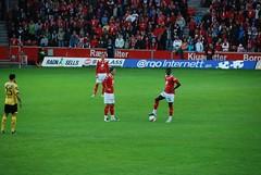 DSC_0038 (@tone) Tags: football 2008 fotball lillestrm brann tippeligaen serien 5runde
