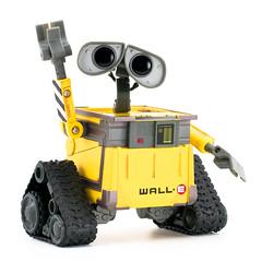 WAll-E juguete