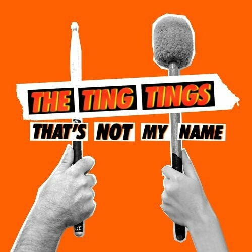 The Ting Tings - That`s Not My Name