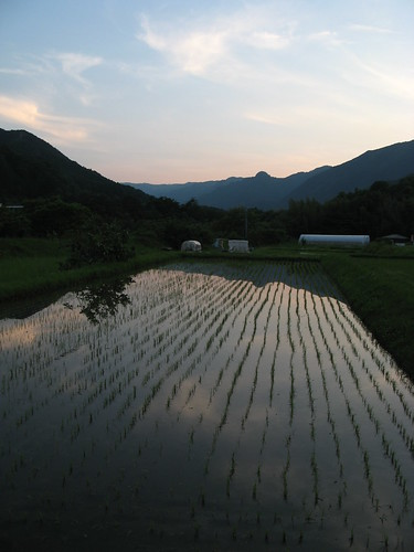 Kiso Valley