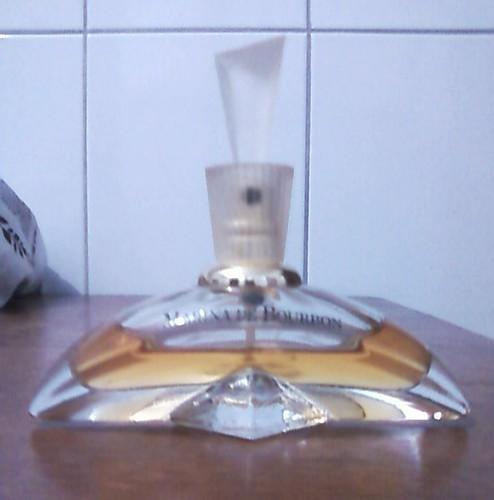 Princesse Marina de Bourbon 30ml - Usado - R$45 por você.