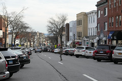 Greenwich Avenue (pasa47) Tags: greenwich ct connecticut newengland northeast 2017 winter february wednesday panasonic pointshoot