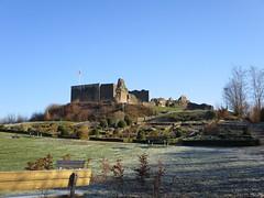 Château & Parc - Epinal (88) (Sur mon chemin, j'ai rencontré...) Tags: epinal vosges lorraine château parc parcanimalier jardinmédiéval monumentshistoriques grandest