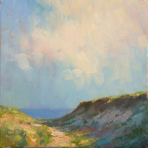 Steve Allrich: Wellfleet Morning