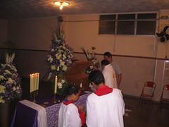 Ceia do Senhor 025 (Pascom - N. Sra. Candelria) Tags: do na da senhora senhor candelria ceia parquia nossa biquinha