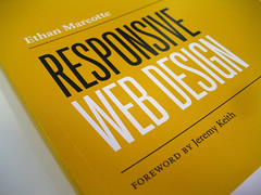 Responsive Web Design (adactio) Tags: book abookapart book:title=responsivewebdesign