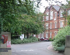 Picture of St Edmund's College