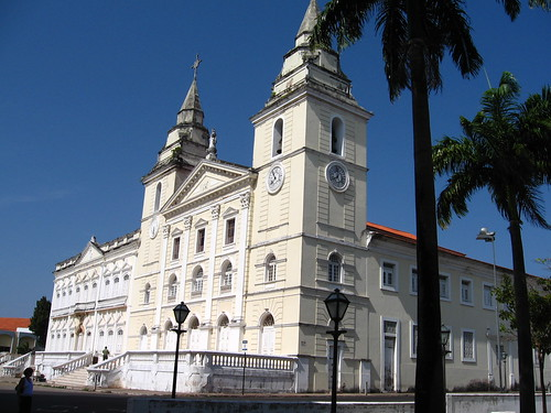 סאו לואיס, ברזיל