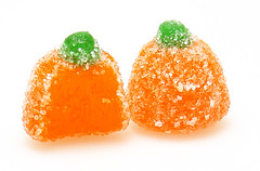 Pumpkin Jellies