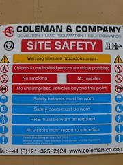 site safety 2