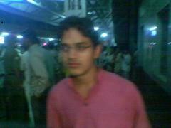 rohit searching for peace (Divyam Prakash) Tags: for peace rohit searching