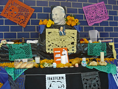 altar de muertos 1