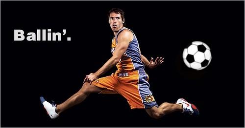 Nash: Ballin'