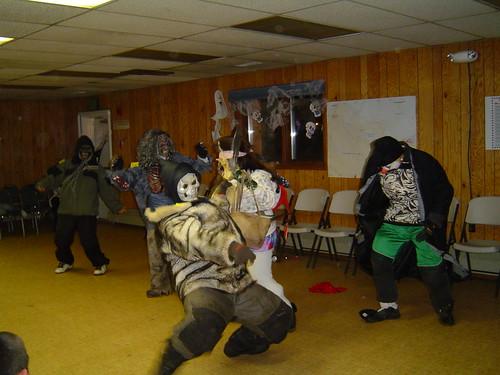 Puuqtaluk Dancers