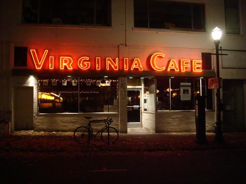 Virginia Cafe