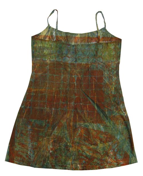 dress #11 state 4 (back)