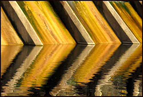 Dam Abstraction