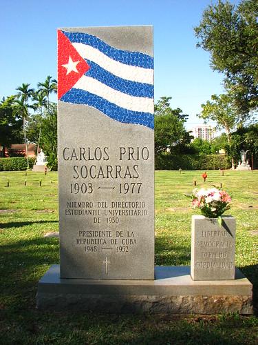 Carlos Prio