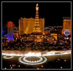 Paris (Fabio Miola) Tags: usa paris nightimages lasvegas nevada casino blueribbon beautifulcapture anawesomeshot diamondclassphotographer excapture betterthangood perfectphotographer goldstaraward dragongoldaward