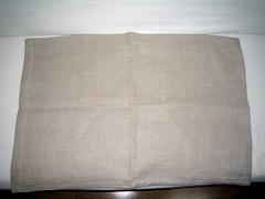 Indian Linen Bag