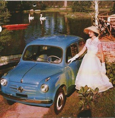 Vintage Car Ads 13