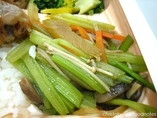 法琪歐義式餐盒配菜4