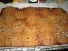 Chocolade en honing koekjes