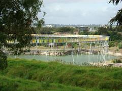 DSC01626 (davin.larkin) Tags: sydneyolympicpark brickpit