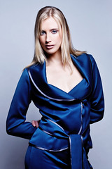 blue (Mike Knig) Tags: blue fashion fashionshoot stylish onlythebestare elischebawilde