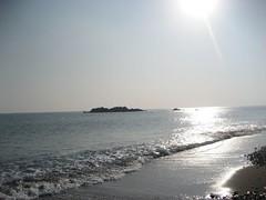 King Munmu's Sea Tomb