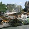 080116 Liaoning China Psittacosaurus