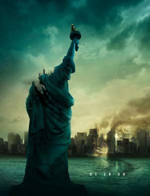 Cloverfield, the movie