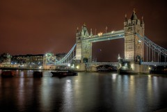HDR Tower Bridge