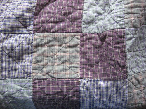 ANOTHER RAG QUILT