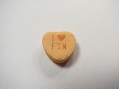I heart FSM