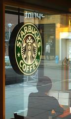 Starbux green