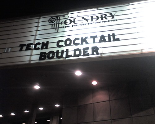 TC Boulder we've arrived