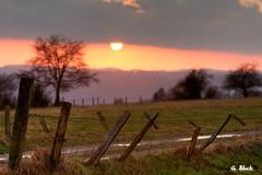 After work II (Guido Bl.) Tags: sunrise germany sonnenuntergang nrw hdr sauerland abendstimmung breckerfeld