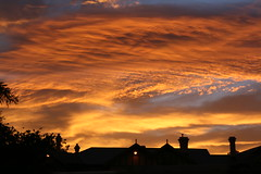 Hot, Hot, Hot, Adelaide _e0767 (Rikx) Tags: summer sky sun hot clouds dawn australia explore heat adelaide southaustralia heatwave havemercy mywinners anawesomeshot diamondclassphotographer flickrdiamond explorewinnersoftheworld