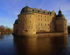 Örebro Castle