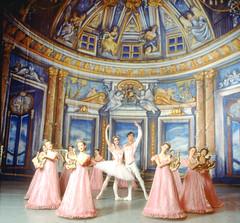 Alberta Ballet (Edmonton) (Edmonton Economic Development Corporation) Tags: travel ballet tourism dance edmonton jubilee alberta jubileeauditorium festivalcity