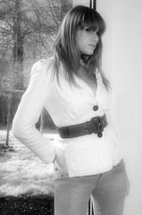 Fashion 7 (Diaph) Tags: portrait fashion infrared mode infrarouge michellevy
