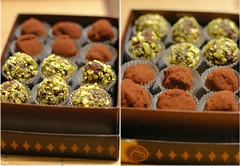 truffles (Fresh From The Oven 606) Tags: chocolate bailey recipes truffles grandmarnier irishcream