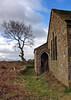 Chapel end (Mr Grimesdale) Tags: tree landscape sony chapel ormskirk mrgrimsdale stevewallace westlancashire dsch2 mrgrimesdale grimesdale scarthhill