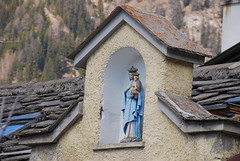 mary (Bea__trix) Tags: italy mary courmayeur