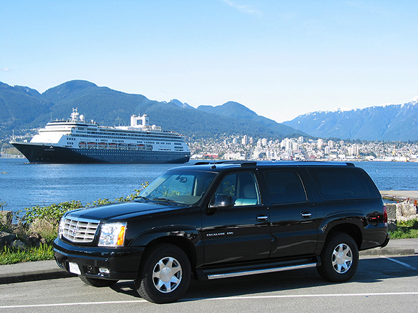 Cadillac Escalade - The Land Yacht