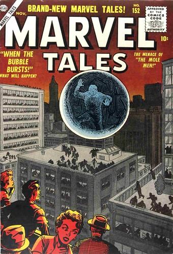Marvel Tales 152 cov_WEB