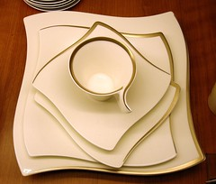 Cup and Saucer (Svadilfari) Tags: china geometric cup shop set modern shopping ceramic ma store commerce coffeecup massachusetts auburn business plates geometrical porcelain saucer newwave dinnerware villeroyboch villeroy boch cupandsaucer cermaic auburnma homestore villeroyandboch auburnmassachusetts auburnmass macyshomestore macysmacyshome