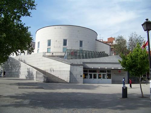 Biblioteca Publica Pedro Salinas
